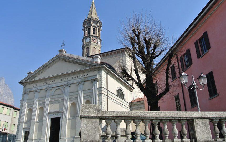 San Nicolò Lecco