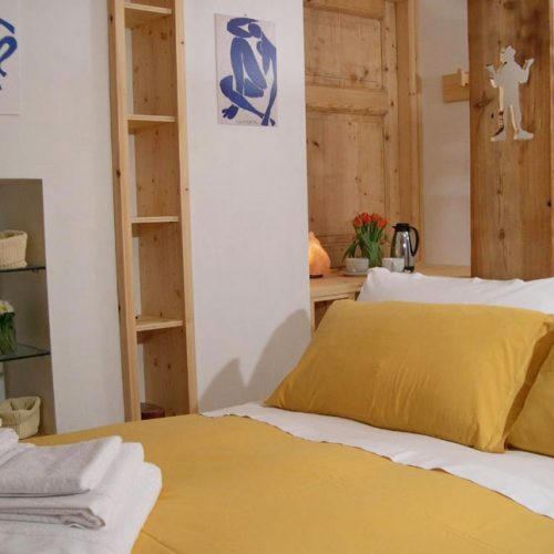 Bed and Breakfast a Lecco