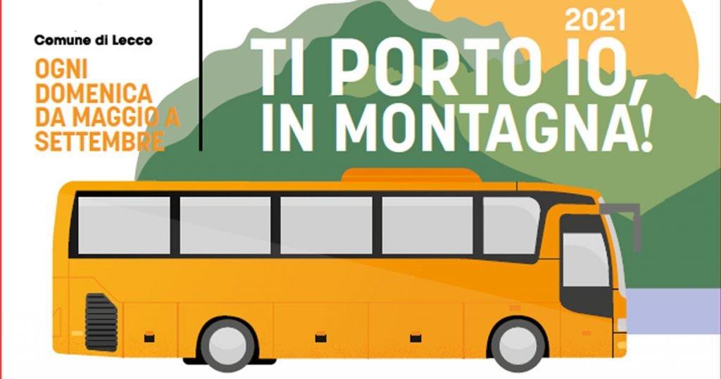 lecco bus navetta gratuito