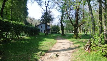 Sentiero Campo dei Boi Lecco escursioni