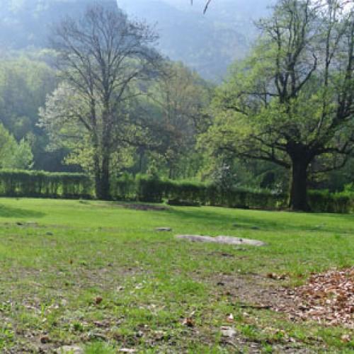 Pratone Campo de Boi - Lecco