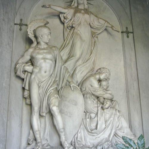 Cimitero Monumentale - Lecco
