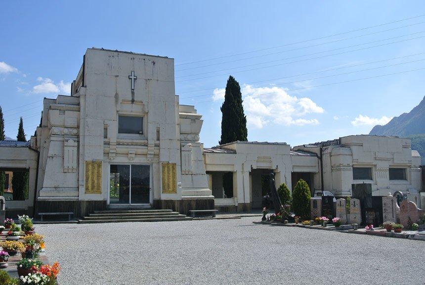 Lecco Cimitero Monumentale