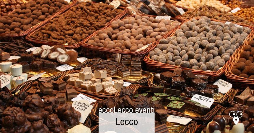 Festa del Cioccolato a Lecco
