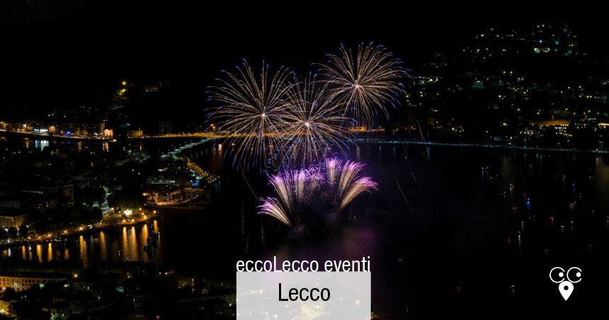 Festa di Lecco - Giugno Lecchese