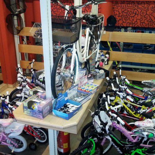 Maffei Motor and Cycles