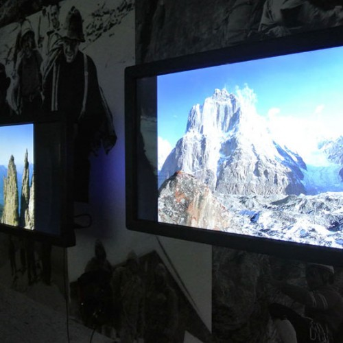 Lecco Mountaineering Observatory