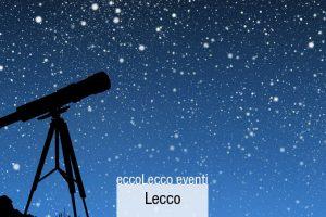 lecco planetario osservatorio piani erna