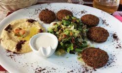 Lecco ristorante etnico Riska