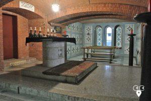 Santuario Nostra Signora della Vittoria Lecco