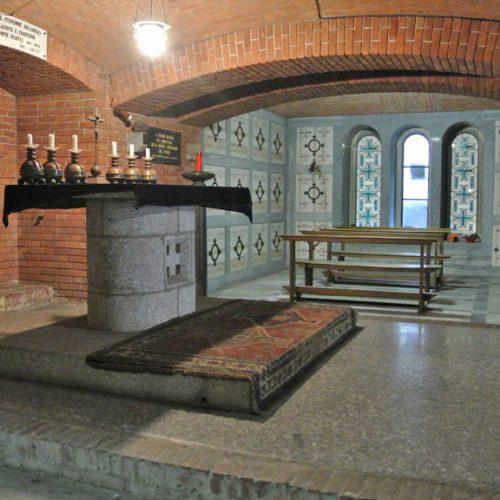 Santuario Nostra Signora della Vittoria - Lecco