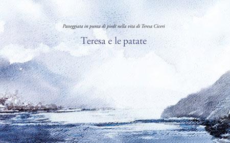 libro Teresa e le patate