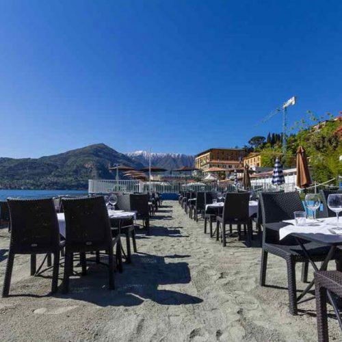 Lido di Cadenabbia - Lago di Como