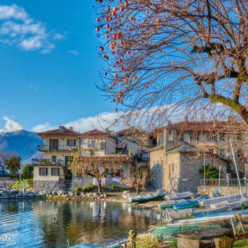 Lierna, lago di Como
