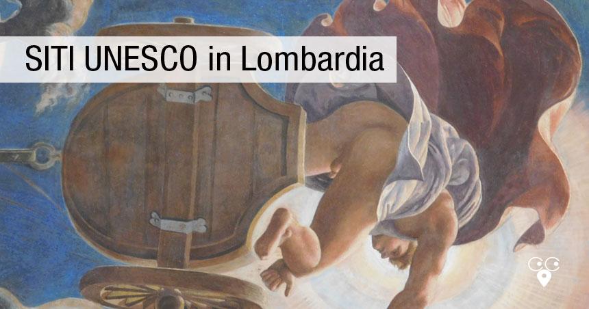 lombardia siti Unesco