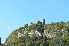 Castle of the Unnamed