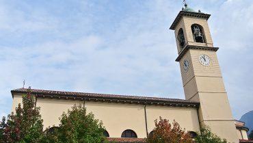 Chiesa di Don Abbondio - Lecco