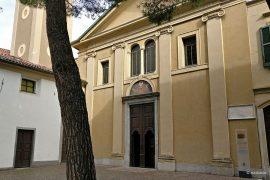 Convent of Fra Cristoforo