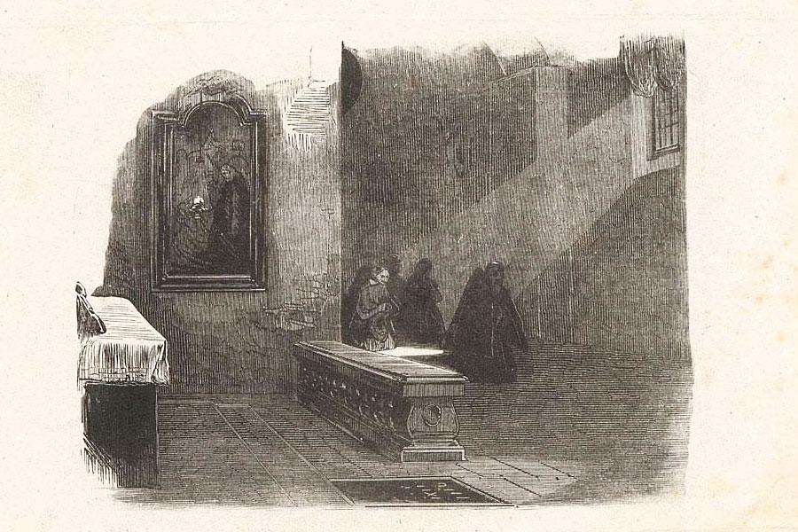 Convento Fra Cristoforo