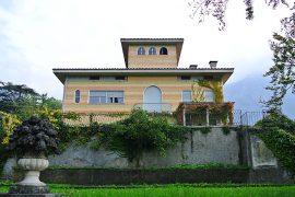 Palace of Don Rodrigo