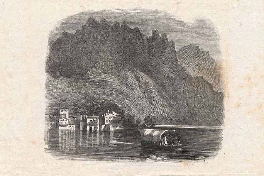 Pescarenico Lecco