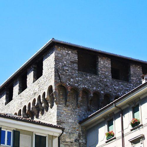 Lecco - Torre Viscontea