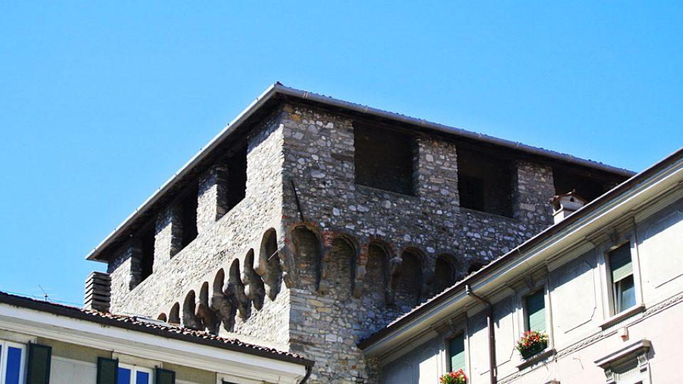 Torre Viscontea Lecco
