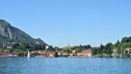 Malgrate lago di como Lake Como