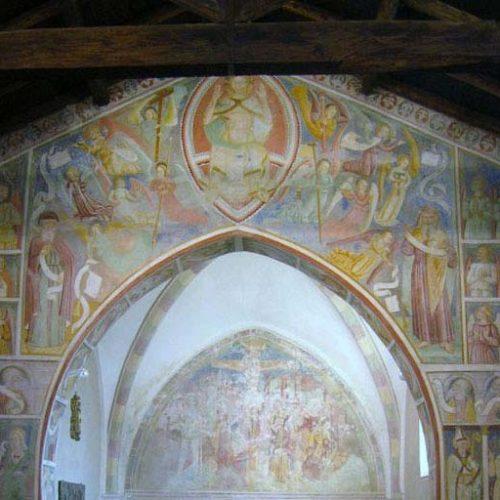 Church of St. Giorgio in Mandello - Lecco