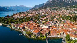 Mandello del Lario - Lecco - Lago di Como