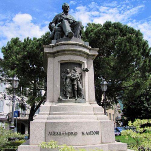 Alezzandro Manzoni