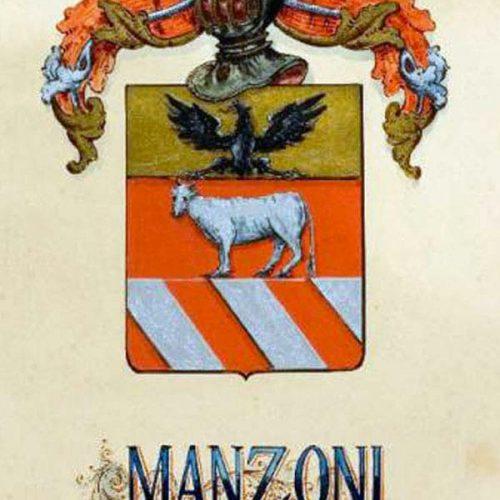 Alessandro Manzoni: la vita