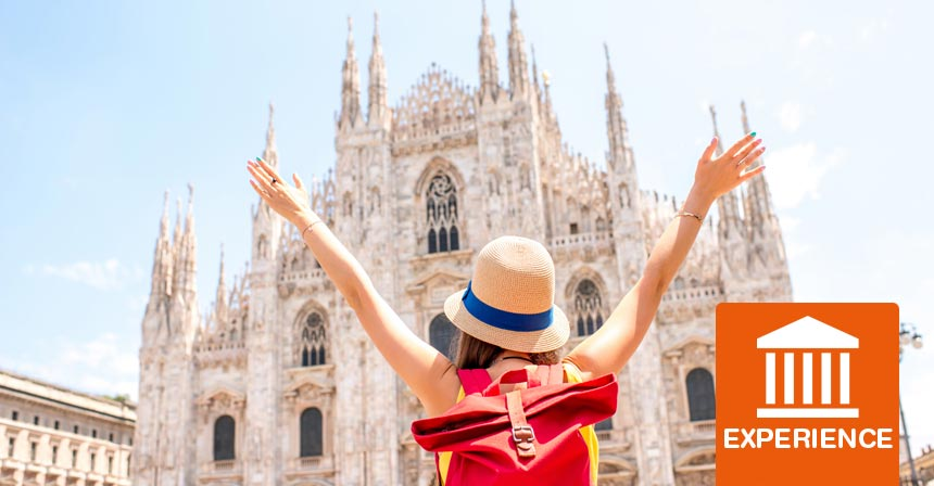 Milan Cathedral tickets