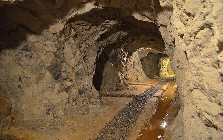 Miniere Cortabbio Primaluna