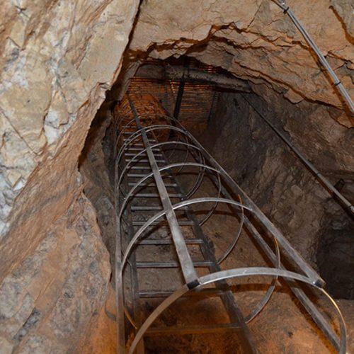 Miniere Cortabbio di Primaluna