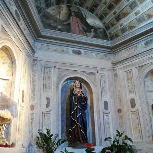 Monastero del Lavello - Calolziocorte