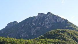 Monte Barro Lecco