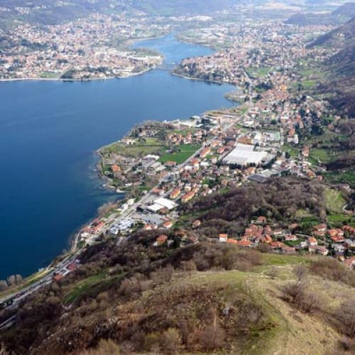 Barro mountain