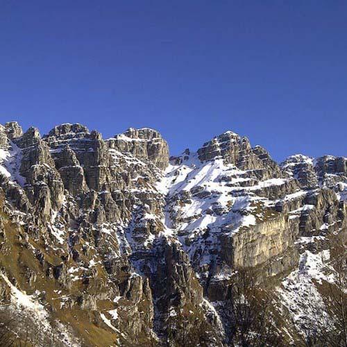 Montagne lecchesi