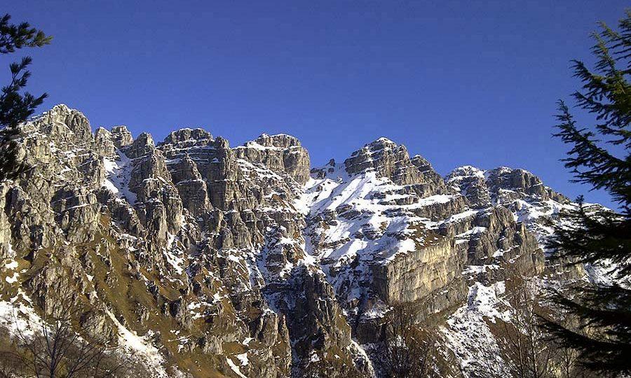 Monte Resegone - Lecco