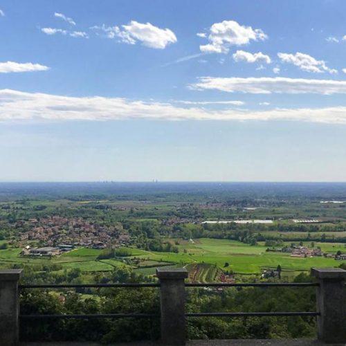 Brianza - Montevecchia