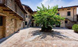 Corte del Passone Montevecchia