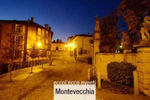 Montevecchia Notte Bianca