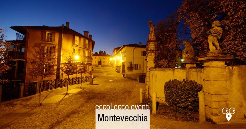 Notte Bianca a Montevecchia