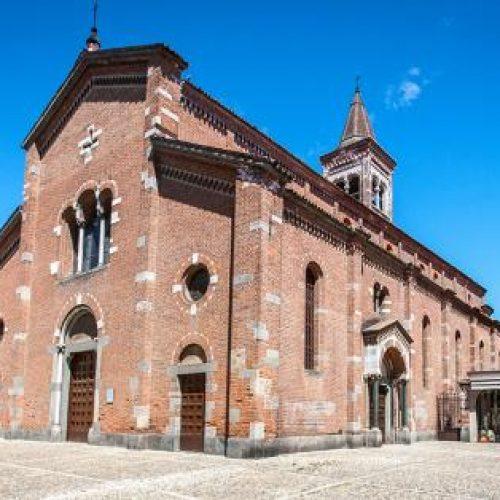 Monza - Chiesa San Pietro Martire