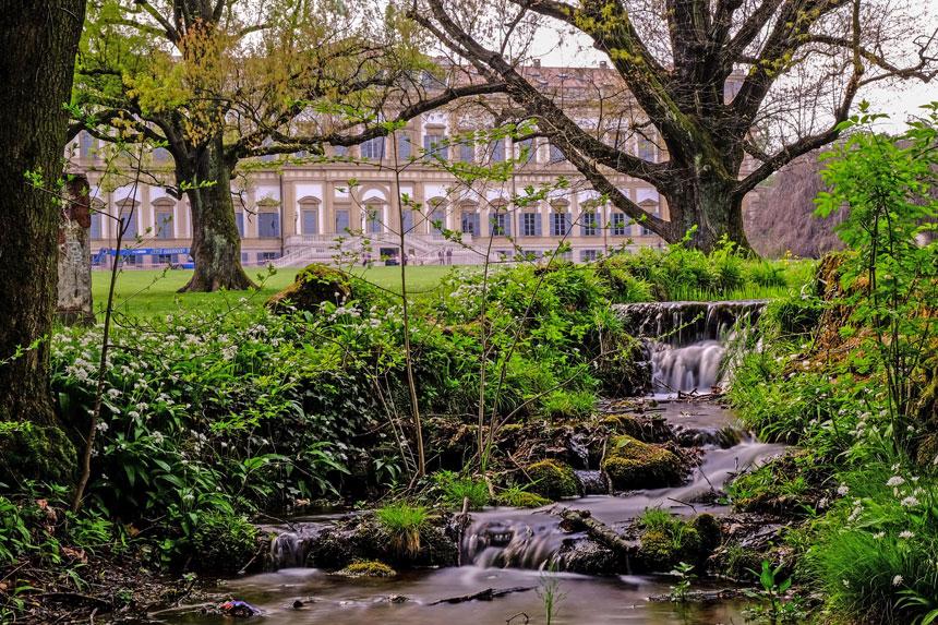 Orari Parcheggio Villa Reale Monza