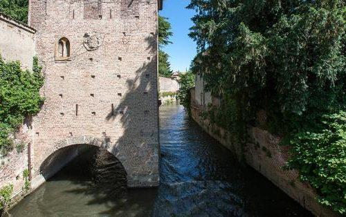 Monza - Torre Viscontea