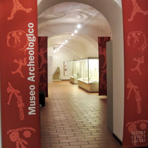 Archaeological Museum - Lecco