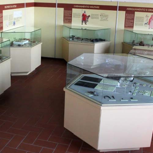Archeological Museum of Barro (MAB)