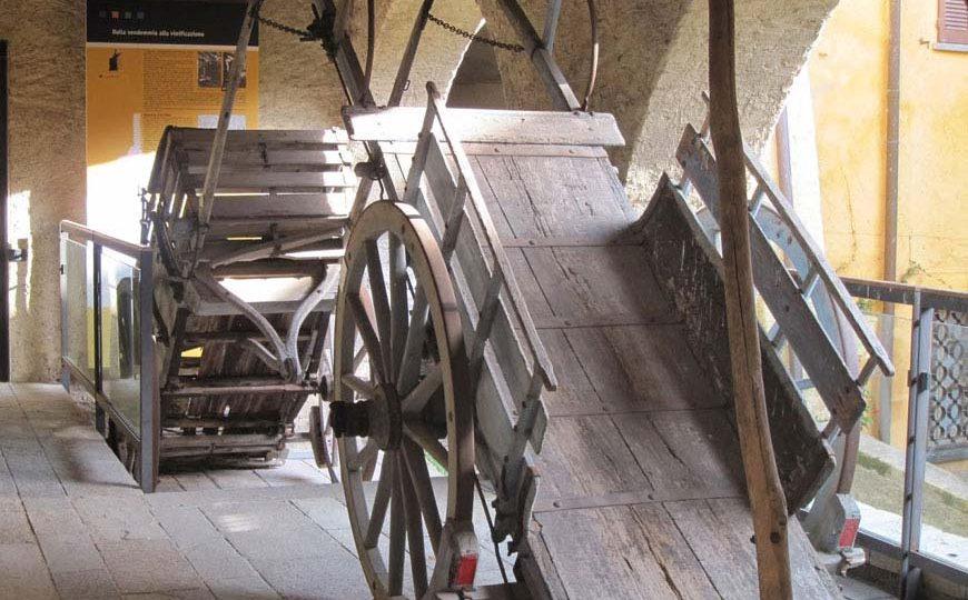 Museo Etnografico Alta Brianza - Galbiate
